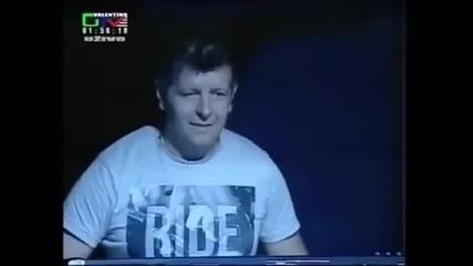 Mile Kitic - Zapalicu sve - (LIVE) - (OTV Valentino 2012)