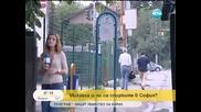 Редица спирки на градския транспорт в София остават необезопасени