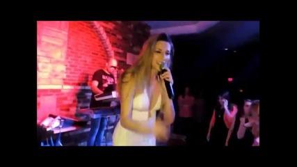 Rada Manojlovic - Sta ce ti pevacica - (LIVE) - (St. Louis 18.04.2014.)