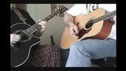 Youtube - Acoustic Guitar - Socci and Pency - The Beach Song Vbox7
