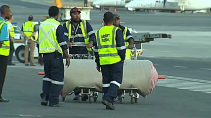 Papua New Guinea: Pinera's Chilean delegation flies in for APEC Summit