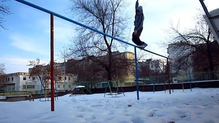 Misho - Winter Demo