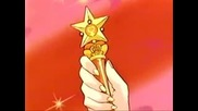The Power of Love Sailor Moon Amv