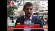 Пп Атака дари средства за операция на болна жена от София, 13.11.2013 г.