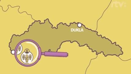 Битката при Мохач и Словашкото Народно Въстание - 29 август