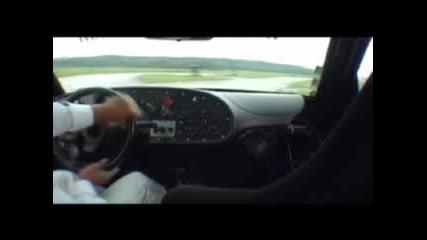 Gastsaab 93 Turbo 2.5gt