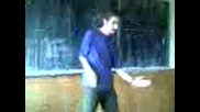 Filip Pulov Dancing
