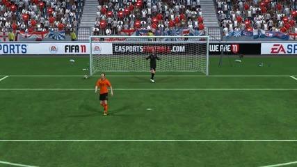 Wayne10 vs. Grafus (duspi) Fifa11 *hd*