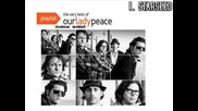1. Our Lady Peace - Starseed [ Playlist: The Very Best of Our Lady Peace - 2009 ]