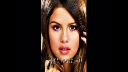 Selena Gomez - When the sun goes down album tracklist 2011