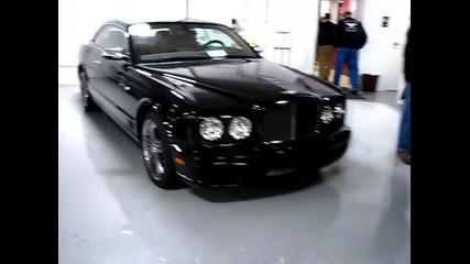 Колекция от коли на Султан