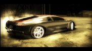 Stane S K T - Lamborghini Murcielago - 0-100/400m [ World Records ]
