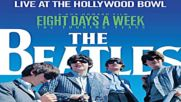 Beatles - Dizzy Miss Lizzy (live@hollywood Bowl_remastered)