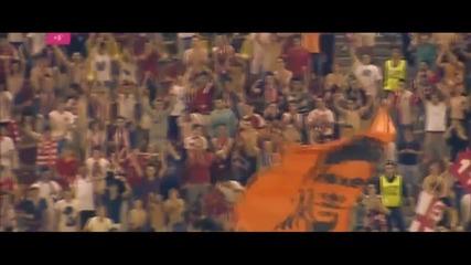 Cosmin Matei- Botev Plovdiv sklills,goals Hd