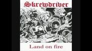 Skrewdriver - Streetfight