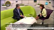 Първанов: През април решаваме дали да продължим да подкрепяме правителството