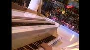 Lepa Brena - Ja nemam drugi dom - Grand Parada ( Pink Tv, 1998 )