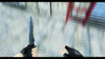 knife` Several Tricks