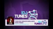 Tyson Feat. Nikoleta Surla Nicky - Zvona Pobede (la Kapo Rezoniram 2013)