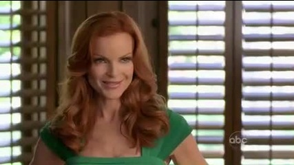 Abc 2009 Fall - - Abc House - Campaign Promo #4 - Desperate Housewives & Greys Anatomy [high Quality