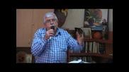 И тъй , смирете се под Мощната Ръка на Бога - Пастор Фахри Тахиров