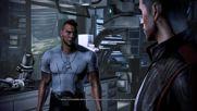 Mass Effect 3 Insanity - Leviathan dlc ( В ) Дата на излизане: 28 Август 2012