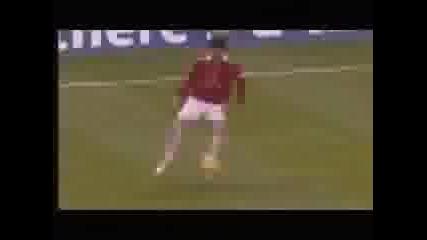 Ronaldo Vs Ronaldinho Vs Henry