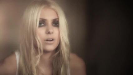 Много чувствена песен ! The Pretty Reckless - You ( официално видео ) + Текст и Превод