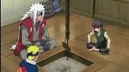 Naruto Shippuuden 187 [bg Sub] Високо Качество