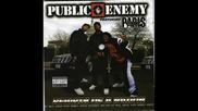 Public Enemy ft Paris Hard Truth Soldiers