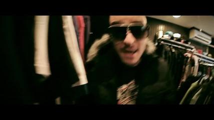 Криско - На Никой Не Робувам (bashmotion video)