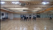 Got7 - Girls Girls Girls ( Dance practice)
