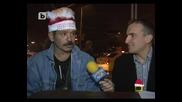 100 % Смях !!! Пийняците отново в Господари на Ефира 23.12.2010