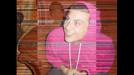 Happy Birthday Frankie - 31.10.2008