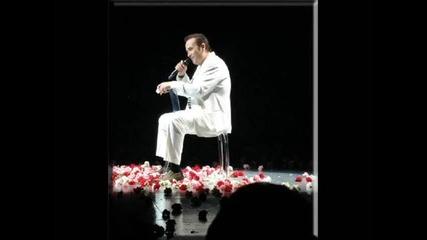 Стаматис Гонидис - Никой не ме обича + Превод Stamatis Gonidis - Den Magapaei Kaneis
