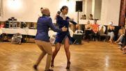 """Вот Это Танец! - """" Аtaca & La Alemana"""" танцуют Цыганочку Микс -2018"""