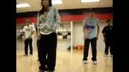 Репетиция На Каба Модерн - Хип Хоп Танци