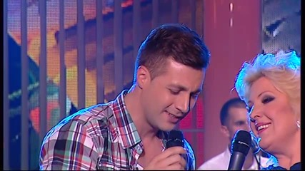 Lexington band - Dva smo sveta razlicita (LIVE) GK - (TV Grand 18.06.2014.)