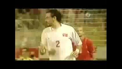 Незабравимите Мигове За Турция През 2008 Европейското по Футбол