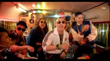 + Превод! Lmfao Ft. Justin Bieber & Far East Movement- Live My Life