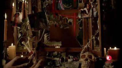 Вeщиците от Ийст Енд - сезон 1 ,епизод 3 ( Bg sub ) - Witches of east end