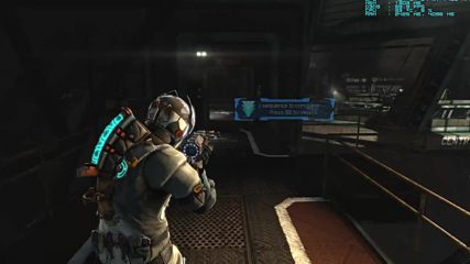 Dead Space 3 Impossible #09 Chapter 6 Repair to Ride