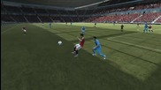 Fifa 12 Hjerpseth _ Fifaralle Goals Compilation