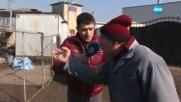 Съдебен спор - Епизод 446 - Съсед си свали гащите (11.03.2017)