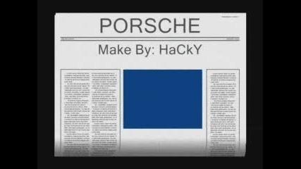 Porsche - Magic