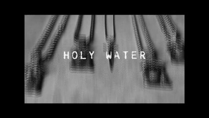 The Game - Holy Water (official Video Hd) 2012