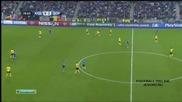 Андерлехт 0:3 Борусия ( Дортмунд ) 01.10.2014