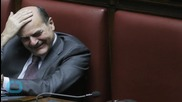 Silvio Berlusconi Mistakenly Arrives at Leftist Party Rally