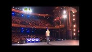 Момче има Божествен Глас Вижте: Britains Got Talent 2008