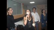 Roksana - Milionerche Live 2010 Dj Pesho